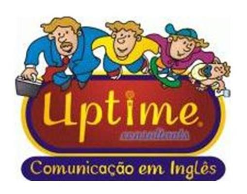 Cursos de Inglês Uptime