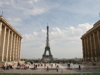 Excursões para Europa 2011