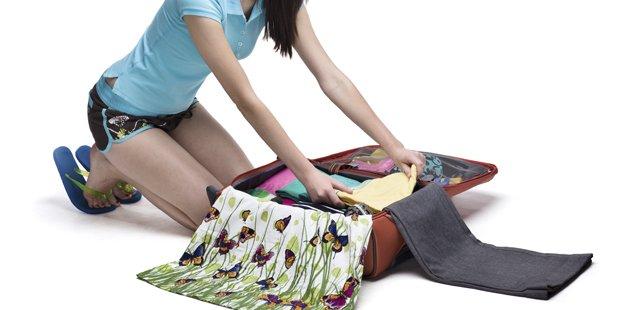 Arrume as malas para viajar nesse final de ano (Foto: Divulgação)