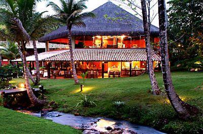 Itacaré Eco Resort BA Pacotes, Preços