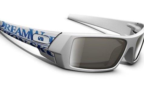 Lançamentos de Óculos da Oakley 2011