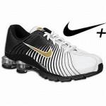 Linha de Tênis Nike Shox