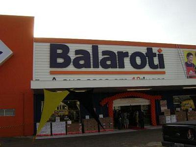 Loja de Materiais de Construção Balaroti