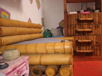 Móveis de Bambu, Preços, Modelos