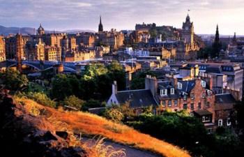 Pacotes de Viagem Para Escócia