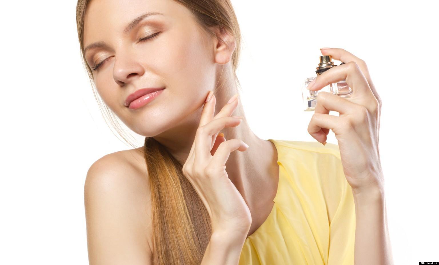 Perfumes Boticário mais vendidos
