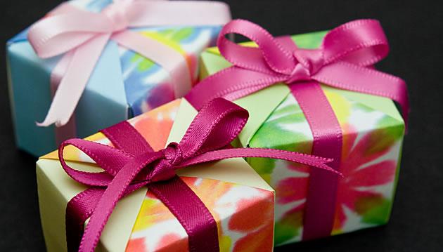 Presentes de Natal para crianças (Foto: Divulgação)