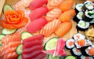 Rodízio Comida Japonesa Em SP Restaurantes De Comida Japonesa