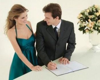Roupas Para Casamento no Civil