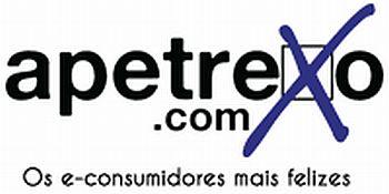 www.apetrexo.com.br, Site Apetrexo