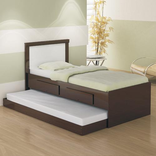 Cama de solteiro em oferta magazine luiza for Ofertas de camas