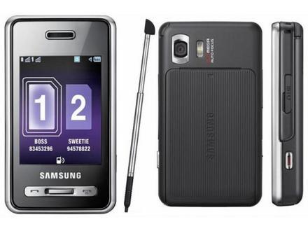 Celular 2 Chips Samsung Promoções e Ofertas