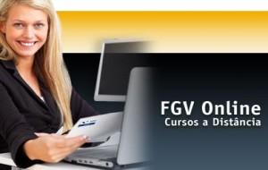 FGV Cursos Gratuitos 2011 Online EAD