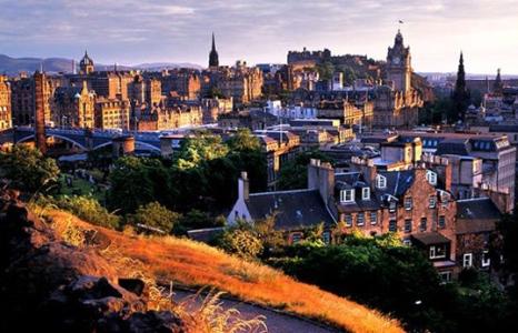 Intercâmbio Para Escócia, Preços, Pacotes