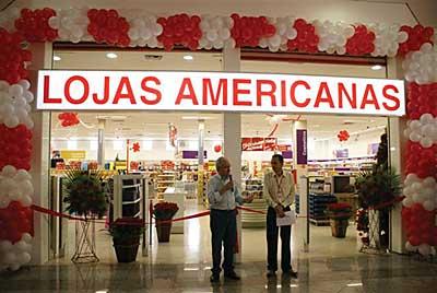 Lojas Americanas em Campinas