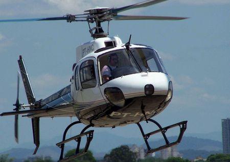 Passeio de helicóptero em SP – Preços, onde encontrar