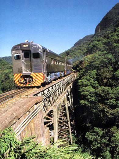 Passeio de trem em Curitiba Preços, Onde Encontrar