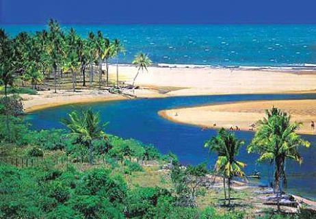 Pousadas em Caraiva – Bahia