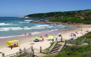 Praia do Rosa Réveillon 2017