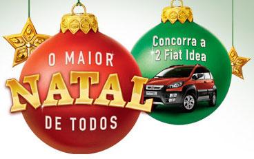 Promoção Extra O Maior Natal De Todos