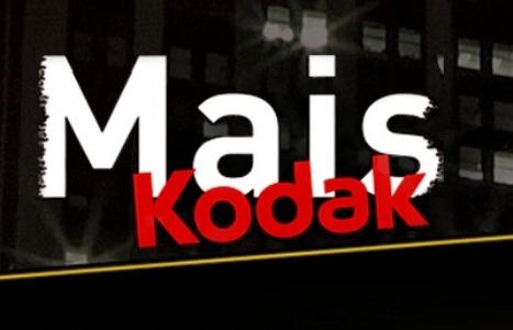 Promoção Mais Kodak  Monte Sua Foto