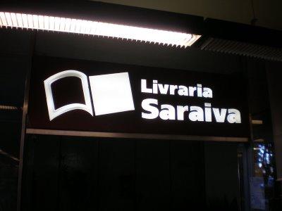 Trabalhar na Livraria Saraiva