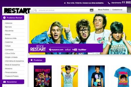 www.restartshop.com.br, Comprar Roupas Do Restart Online