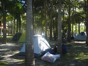 Acampamentos de Jovens 2011