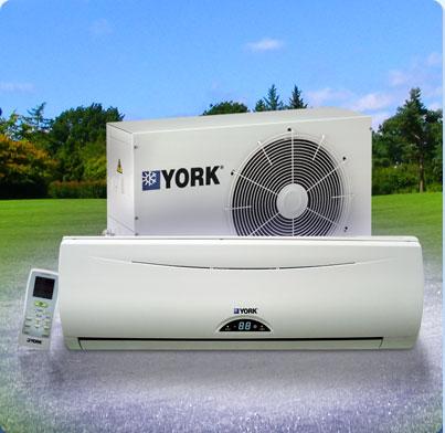 Ar condicionado York, Modelos, Preços