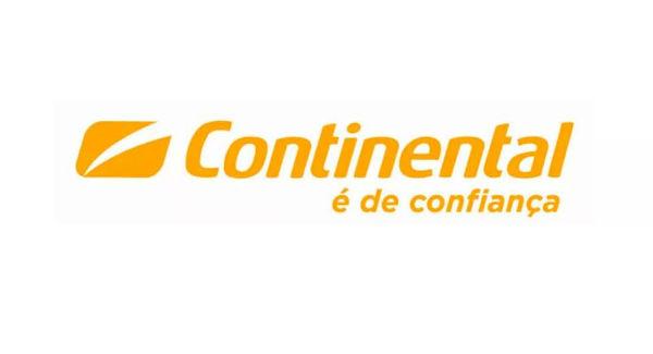 Assistência Técnica Autorizada Continental – www.continentaleletro.com.br
