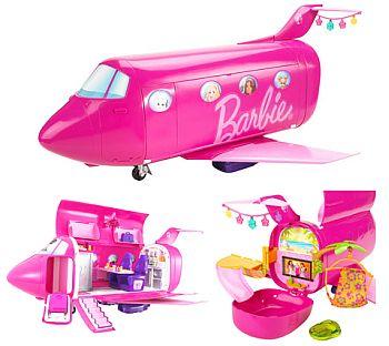 Avião da Barbie Preços, Onde Comprar