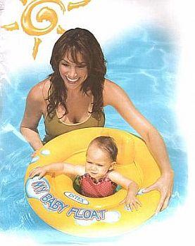 Bóias Infantis para Piscina, Modelos, Preços
