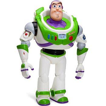 Boneco Buzz Lightyear Toy Story 3 Preços