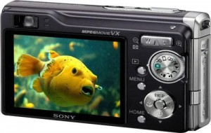 Câmera Digital Sony Ofertas e Promoções