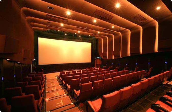 Filmes mais vistos em 2010