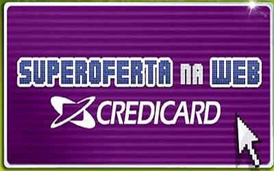 Credicard Ofertas e Promoções