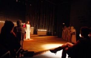 Curso de Teatro Gratuito EAD