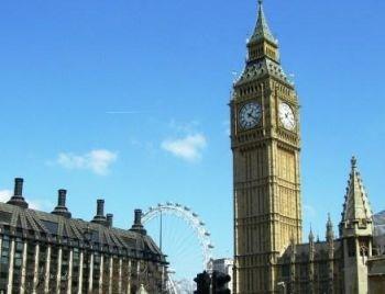 Excursões Para Reino Unido