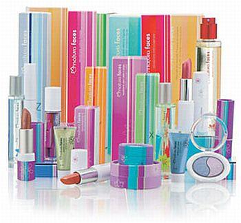 Lançamentos de Perfumes Natura 2011