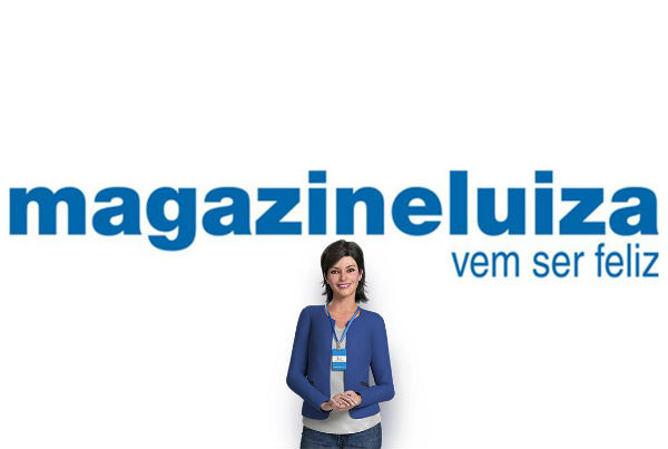 Magazine Luiza Móveis e Decoração