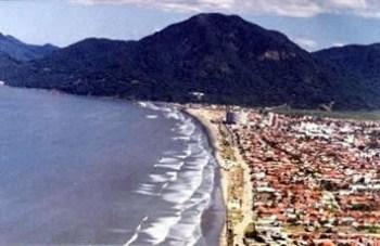 Pacotes de Viagem Para Peruíbe SP