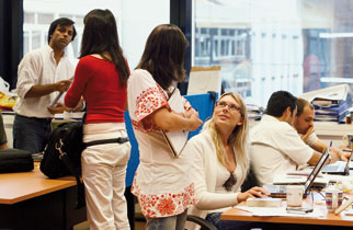 Programas de Estágio para Ensino Médio