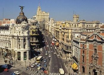 Viagens Baratas Para Madrid