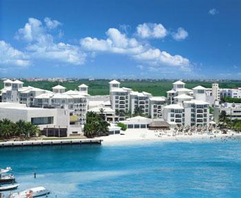 All inclusive cancun hotéis