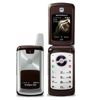 Aparelhos Nextel com GPS
