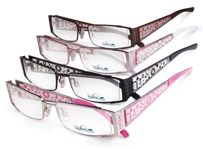 Óculos Kipling Armações