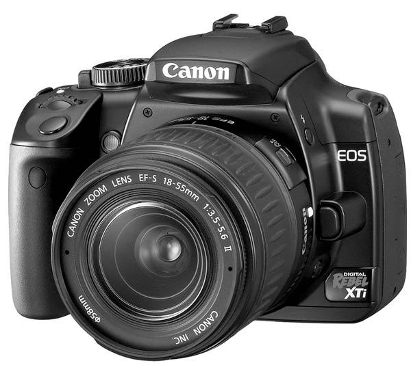 Câmeras Digitais Reflex, Modelos, Preços