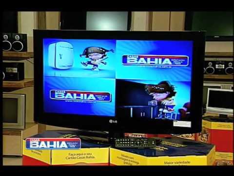 Casas Bahia Televisores Em Promoção