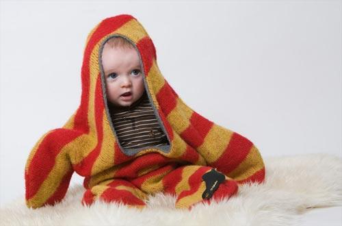 Sua Vida Deve Ser Muito Vazia Mesmo Para Você Gastar: Cobertores Para Bebê