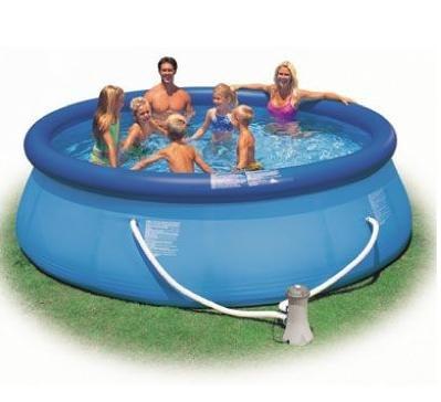 Comprar piscina infl vel barata for Piscina barata